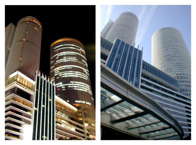 JR Central Towers (KPF) Picture (126)