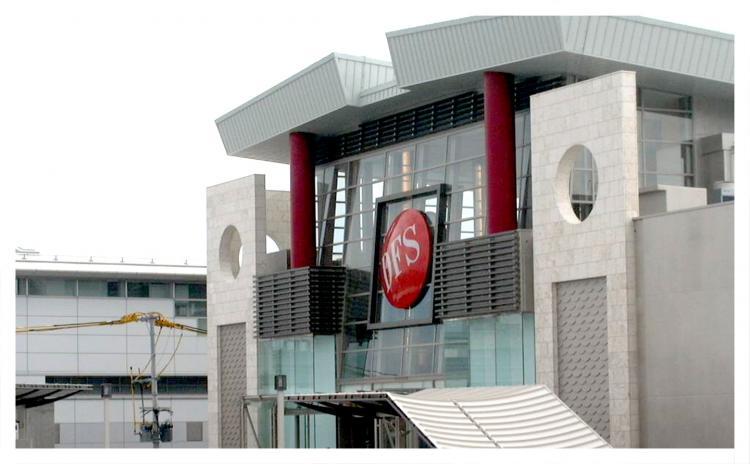 DFS Galleria Okinawa (RTKL) Picture (249)
