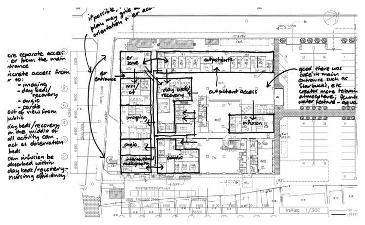 Yatsu Hospital Renovation (RTKL) Picture (48)