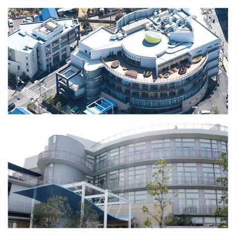 Tokyo Bay Rehabilitation Hospital (RTKL) Picture (45)